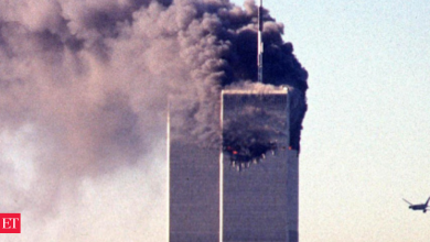 Photo of 탈레반: '미국은 매우 멀었다': 아프가니스탄인들이 9/11을 기억하는 방법