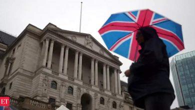 Photo of 코로나 여파로 영국 경제 회복이 급격히 둔화