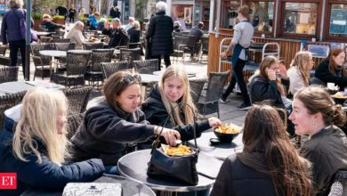 Photo of 덴마크, 코비드 억제 없는 유일한 유럽 국가