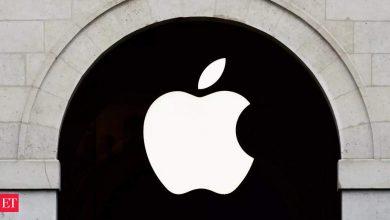 Photo of Apple의 앱 스토어는 Epic 독점 금지 사건에서 판사에게 타격을 입었습니다.