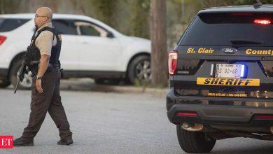 Photo of 일리노이: 일리노이 남부에서 여러 명이 총에 맞았고 용의자는 풀려났습니다.
