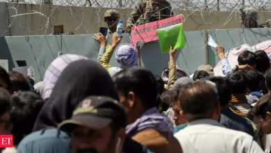Photo of 아프가니스탄 상업 비행 재개, 유엔, 탈레반 괴롭힘 비난