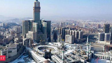 Photo of 사우디아라비아: 사우디아라비아, 9·11 테러 이후 20년: '만드는 나라'