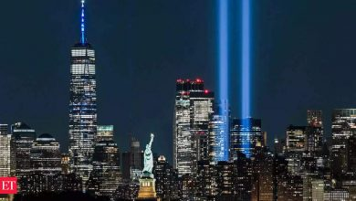 Photo of 미국이 9·11 테러 20주년을 맞았다.