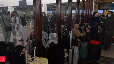 Photo of 탈레반 과도정부, 외국인들의 아프가니스탄 철수 허용