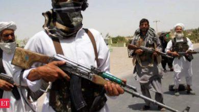 "Photo of 탈레반 ""여성들은 대학에서 공부할 수 있지만 수업은 분리되어야 한다"""