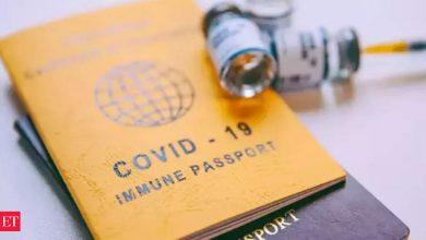 Photo of 백신 여권이 호주에 오고 있습니다.  어떻게 작동하며 무엇을 위해 필요합니까?
