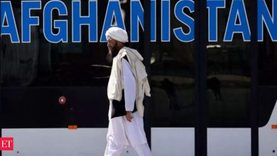 Photo of 기부자들은 아프가니스탄에 비상 기금으로 12억 달러를 약속했습니다.