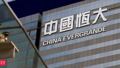 Photo of 중국: 중국 부동산 대기업 에버그란데, '엄청난 압박'