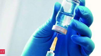 Photo of covid: 12-15세 영국 학생에게 COVID 백신 1차 접종 제공