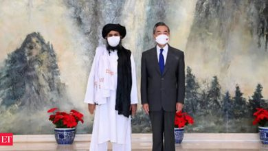 Photo of 중국의 아프가니스탄 딜레마: 워싱턴에 나쁜 것이 중국에 반드시 좋은 것은 아니다