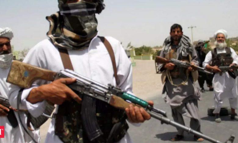 Photo of 탈레반, 약속된 원조에 대해 세계에 감사, 미국에 '마음' 보여줄 것을 촉구