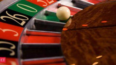 Photo of 도박: 도박 검토 중에 마카오 카지노 투자자가 접으면서 수십억 달러가 날아갔습니다.
